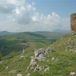 Satrianum, Scoperte archeologiche a TITO