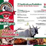 III° Festival della Podolica, 14-15 maggio 2011